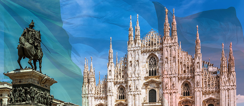 Executive Search firm to host 'largest ever' partner meeting in Milan