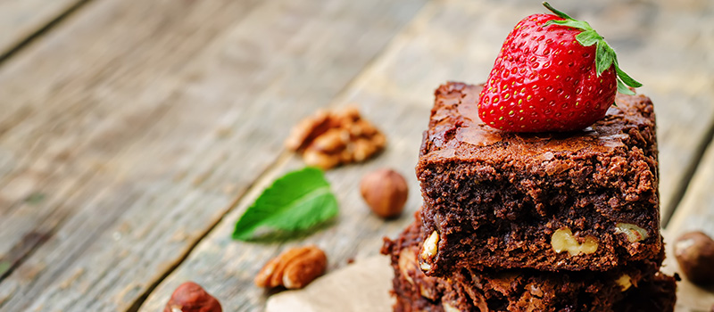 Fired for attempting to poison colleague with laxative brownies