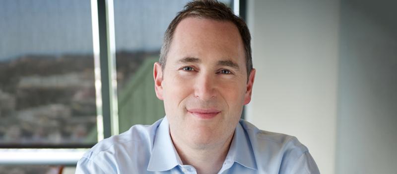 3 key leadership insights from Amazon's new CEO