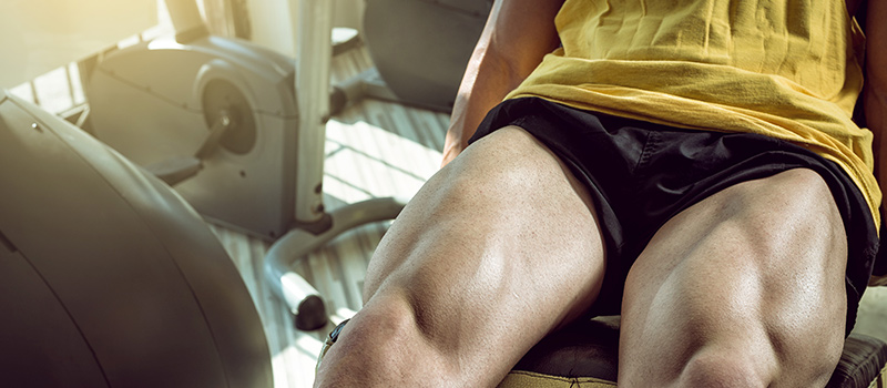 'I went too hard on leg day': Worst interview excuses revealed
