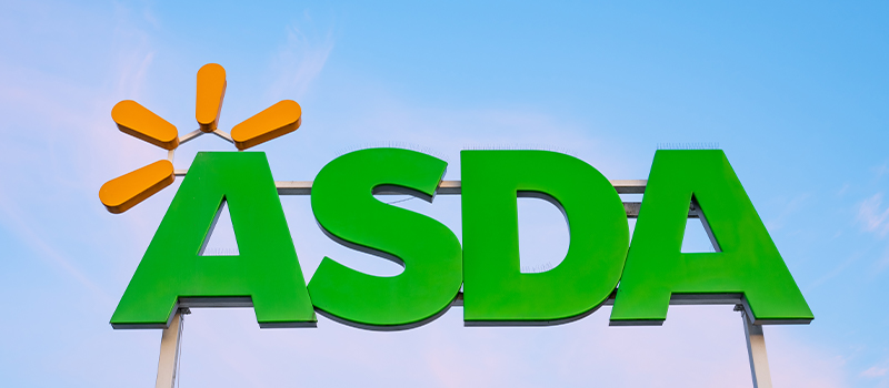 ASDA's new CEO faces major challenges