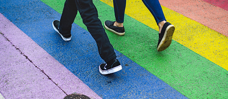 LGBT+ policies can boost company performance