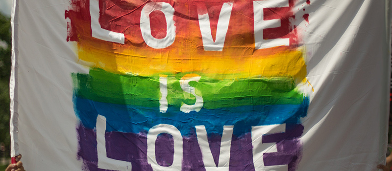 How HR can include the LGBT+ community at work