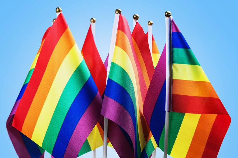 REVEALED: Top 10 LGBT employers