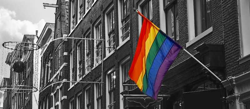 7 in 10 LGBT+ employees report being sexually harassed at work