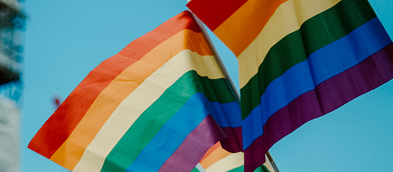 The most LGBT+ inclusive industries in the UK