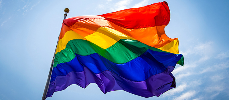 LGBT+ staff still facing discrimination and fears at work