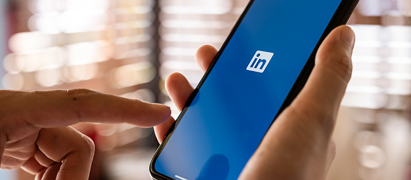 LinkedIn surpasses 20m job postings over last 5 years