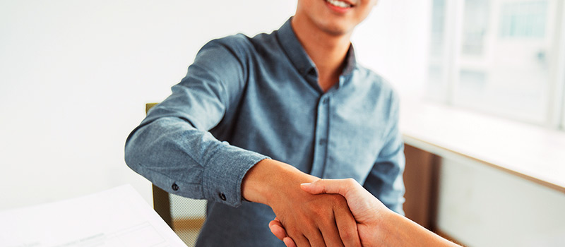 Recruiter bias exposed in LinkedIn social experiment