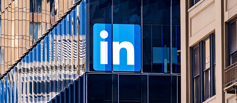 LinkedIn gives staff week off work to prevent burnout