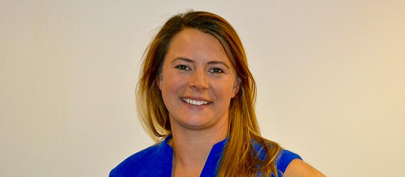 Paralympian gold medallist Liz Johnson announced as RIDI awards host