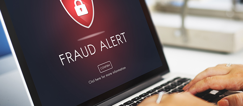 'Rec fraud is an epidemic driven by the pandemic'