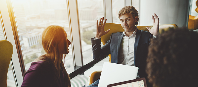 5 ways you're losing the respect of your boss