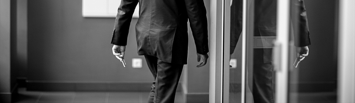 5 horrendous managerial mistakes that make good people quit