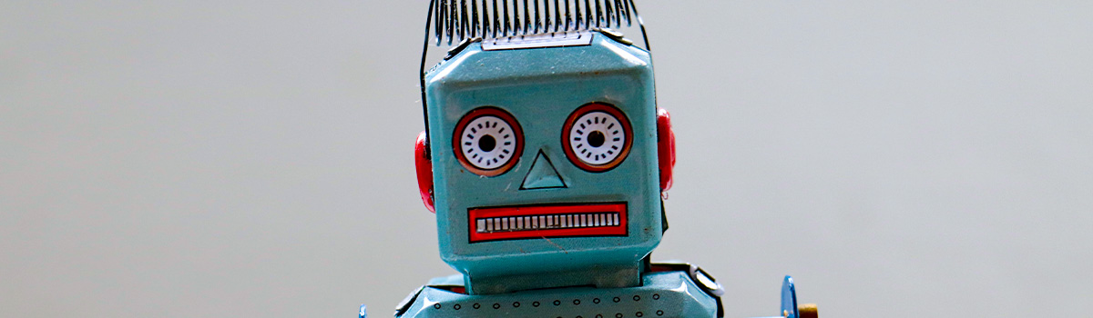How to make your CV robot-proof (and therefore future-proof)