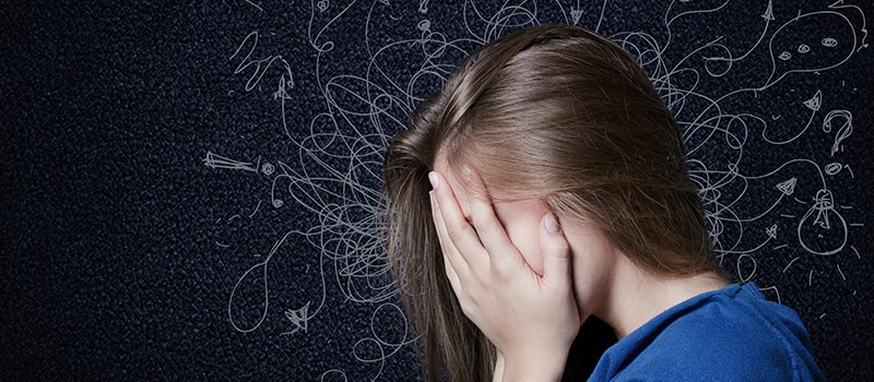 Dealing with anxiety in the time of coronavirus