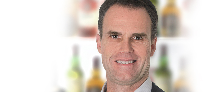 Chivas Brothers' Global Brand Director on how to lead by example
