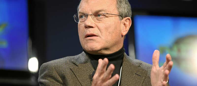 Sir Martin Sorrell faces impropriety investigation