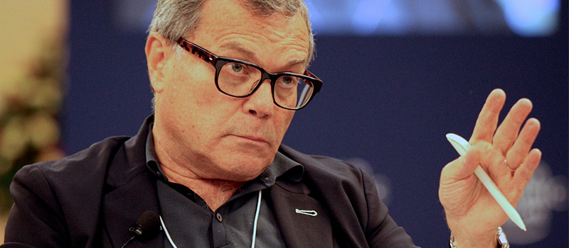 Top Executive Search firm starts search for WPP chief