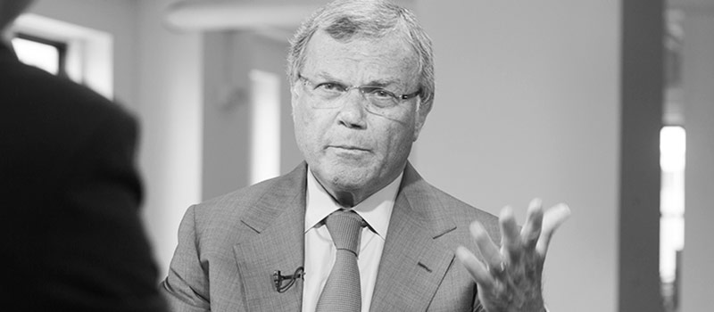 Sir Martin Sorrell resigns with £20m pay-out