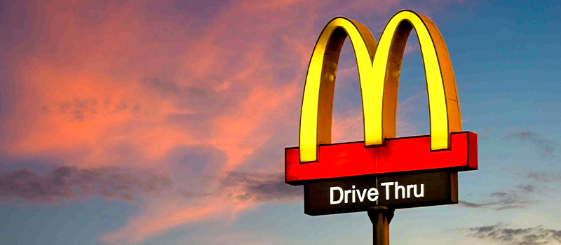 McDonald's ditches Chief Marketing Officer position