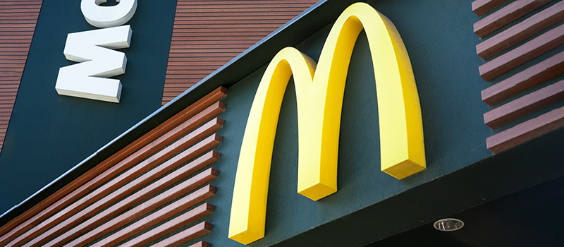 McDonald's: Can employers help older people into the workforce?