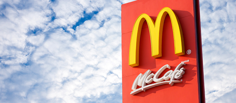 'We won': McDonald's biggest pay rise in decade boosts staff