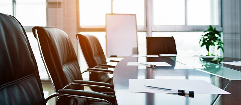 30% of meetings NEVER happen
