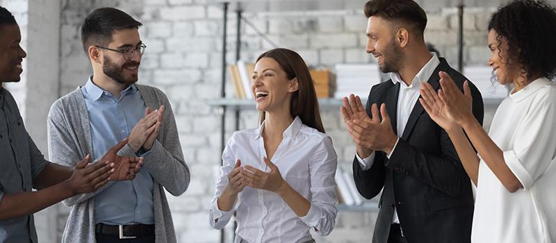 Refreshing employee benefits to reflect the new world of work