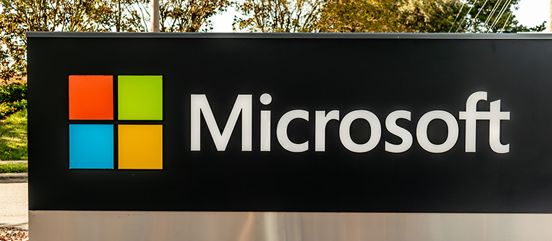 How Microsoft is celebrating Pride Month