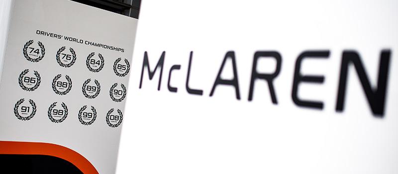 Mismanagement at McLaren leads to F1 problems