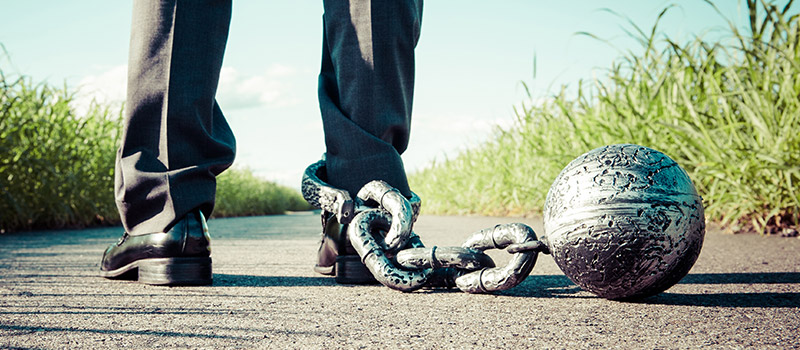 How modern slavery is affecting your recruitment agency