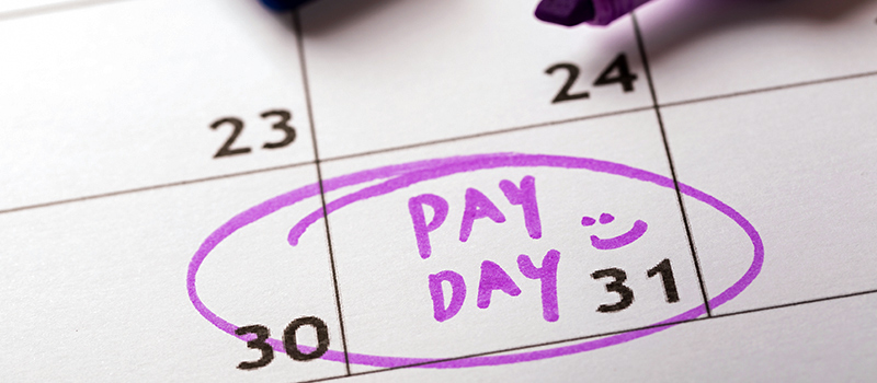 At work, it seems money DOES equal happiness