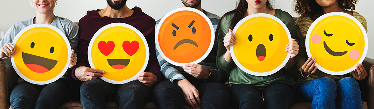 Recruiters are 'constantly' using emojis