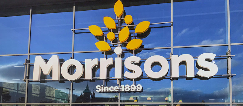 Morrisons hit with legal action over gender pay gap