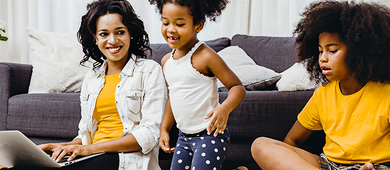 LADbible Group's flexible, family-friendly future