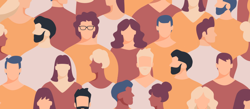 How diverse is today's leadership?