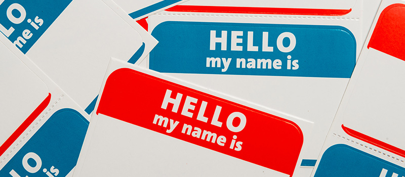 Will your name earn you a better salary?