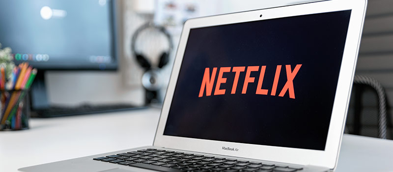Netflix at work - should bosses allow it?