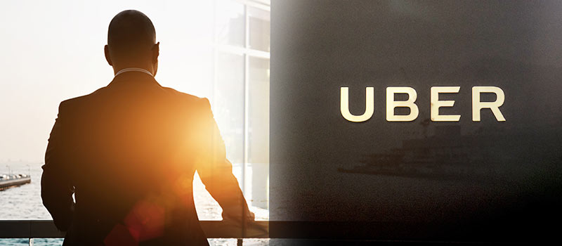 Uber selects Expedia boss to take CEO position