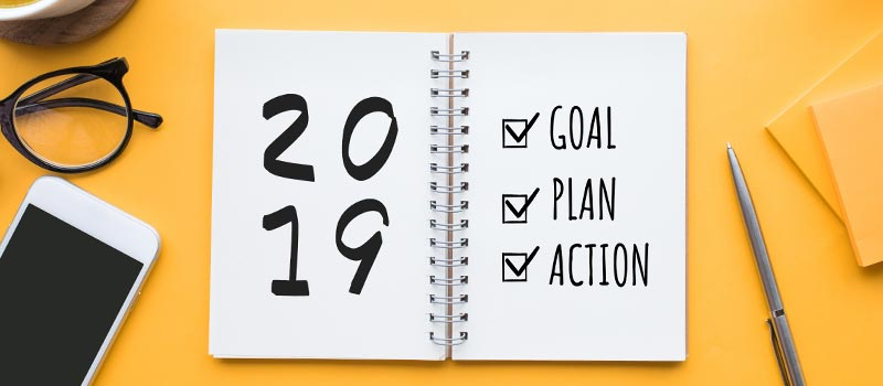 HR's New Year Resolutions