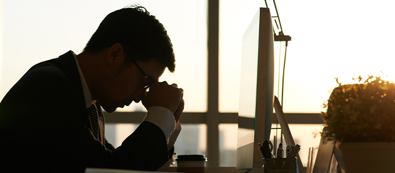 Half of firms don't have financial wellbeing policies
