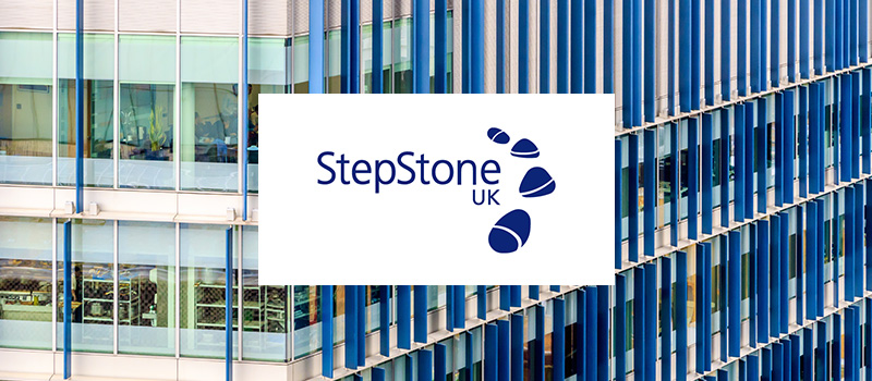StepStone: Empowering The Sales Team