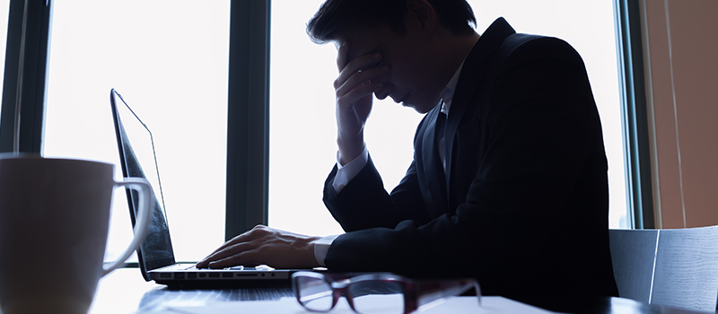 Money worries ranked biggest concern for employees