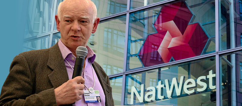 NatWest boss says the office life is dead - does this change the role of leaders?