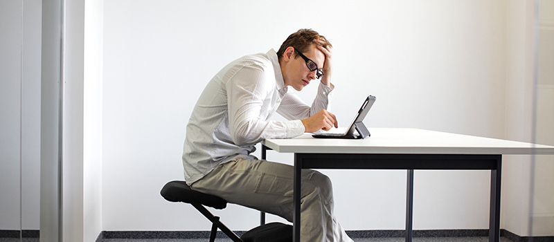 Your workplace may be ruining your health