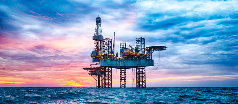 What do oil and gas firms look for in an Executive?