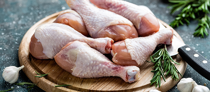 Employee horrified by 'raw chicken' onboarding ordeal
