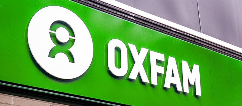 Oxfam appoints new CEO