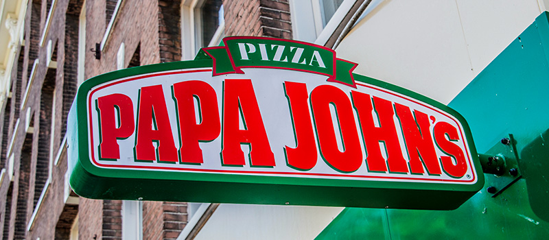 Papa John's scandals spark first-ever CPO appointment